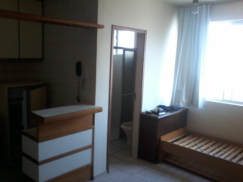 7. Dormitorio/Sala