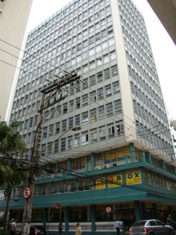 Apartamento Codigo 1012 a Venda no bairro Centro na cidade de Florianópolis