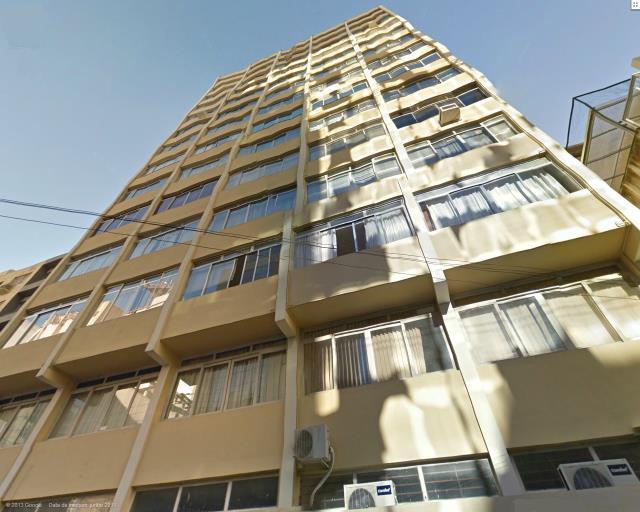 Apartamento Codigo 1032 para alugar no bairro Centro na cidade de Florianópolis