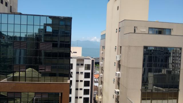 14. Vista do apartamento