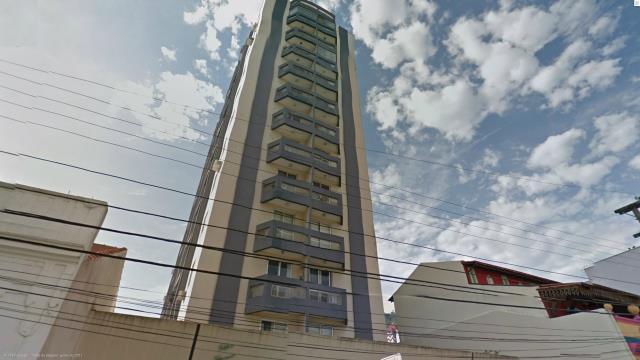 Apartamento Codigo 1055 para alugar no bairro Centro na cidade de Florianópolis