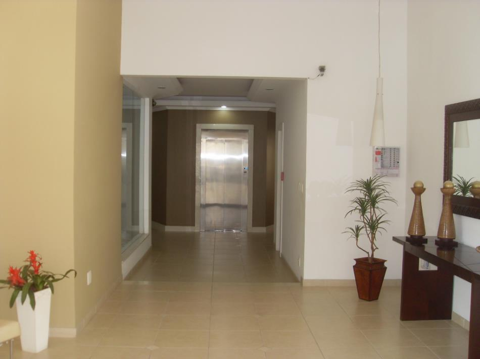 3. Hall de entrada do Prédio