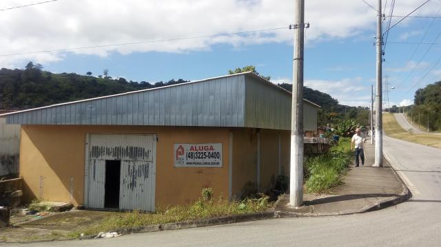 Terreno Codigo 1172 para alugar no bairro Serraria na cidade de São José