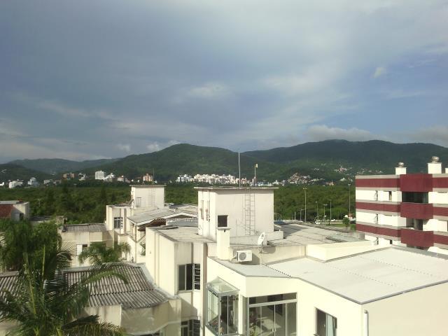 2. Vista do apartamento