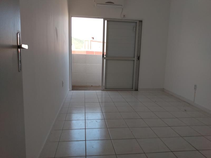 14. Dormitório I
