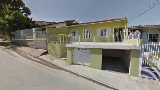 Casa Codigo 1273 a Venda no bairro Barreiros na cidade de São José