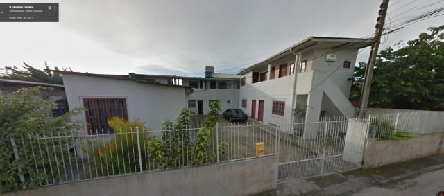 Kitnet Codigo 1277 para alugar no bairro João Paulo na cidade de Florianópolis