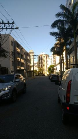 17. Rua Luiz Delfino