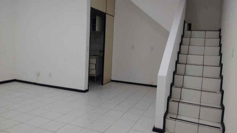2. Sala térrea