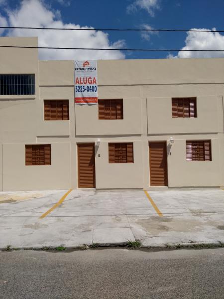 Sobrado Codigo 1449 para alugar no bairro Carianos na cidade de Florianópolis