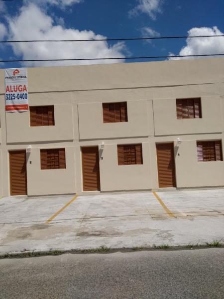 Apartamento Codigo 1450 para alugar no bairro Carianos na cidade de Florianópolis