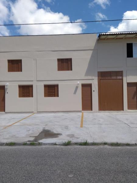 Apartamento Codigo 1452 para alugar no bairro Carianos na cidade de Florianópolis