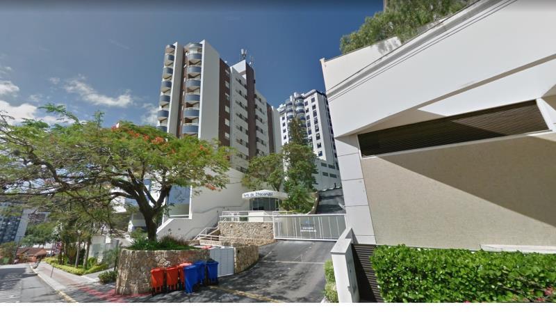 Apartamento Codigo 1485 a Venda no bairro Itacorubi na cidade de Florianópolis