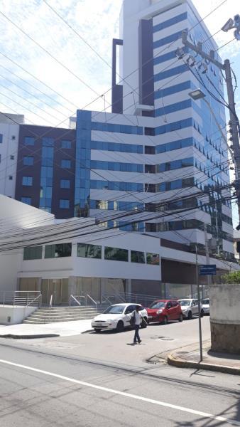 Sala Codigo 1498 para alugar no bairro Centro na cidade de Florianópolis