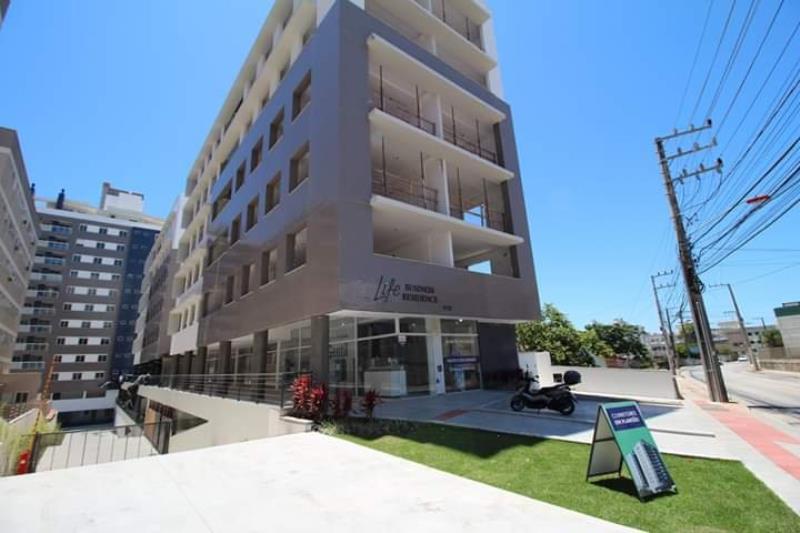 Apartamento Codigo 1505 a Venda no bairro Roçado na cidade de São José