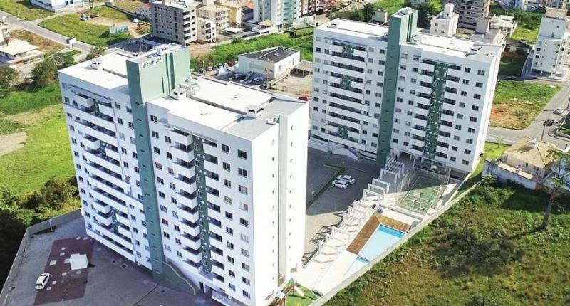 Apartamento Codigo 1509 a Venda no bairro Pagani na cidade de Palhoça