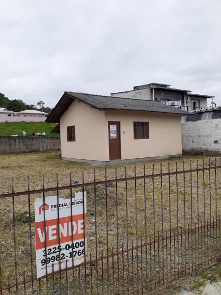 Casa Codigo 1513 a Venda no bairro Bela Vista na cidade de Palhoça