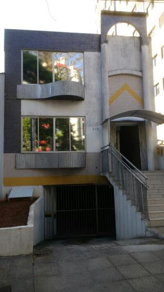Sala Codigo 1529 para alugar no bairro Centro na cidade de Florianópolis