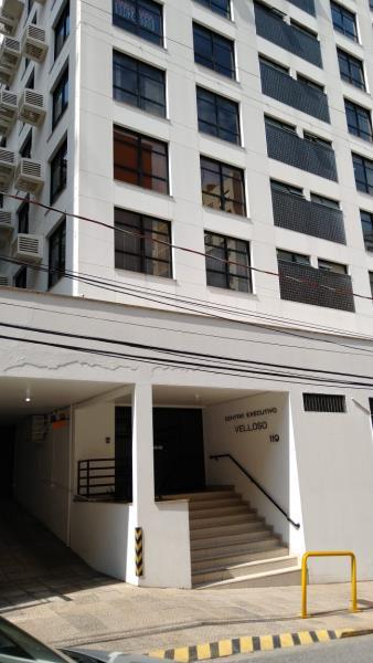 Sala Codigo 1541 para alugar no bairro Centro na cidade de Florianópolis