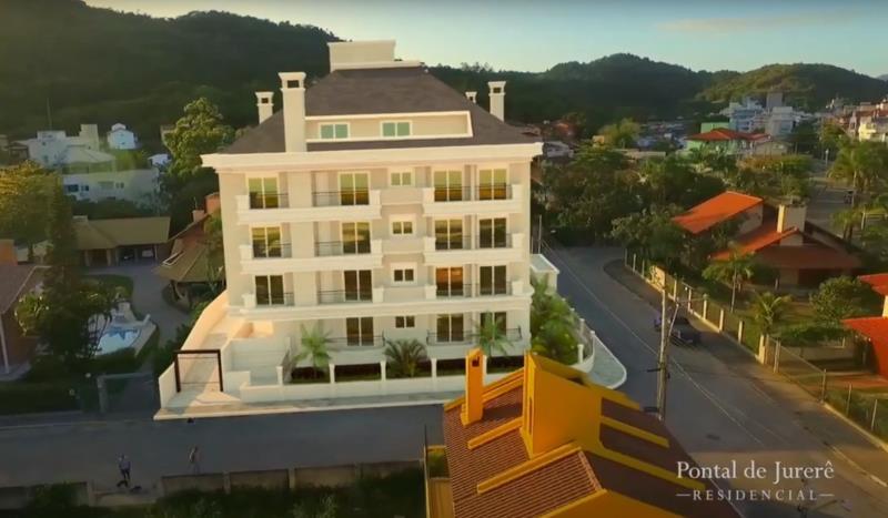 Apartamento Codigo 1546 a Venda no bairro Jurerê na cidade de Florianópolis