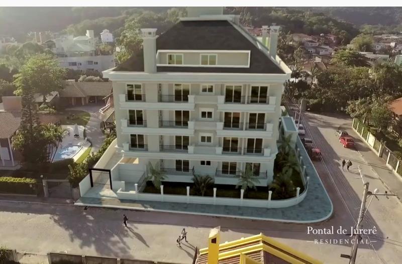 Apartamento Codigo 1547 a Venda no bairro Jurerê na cidade de Florianópolis