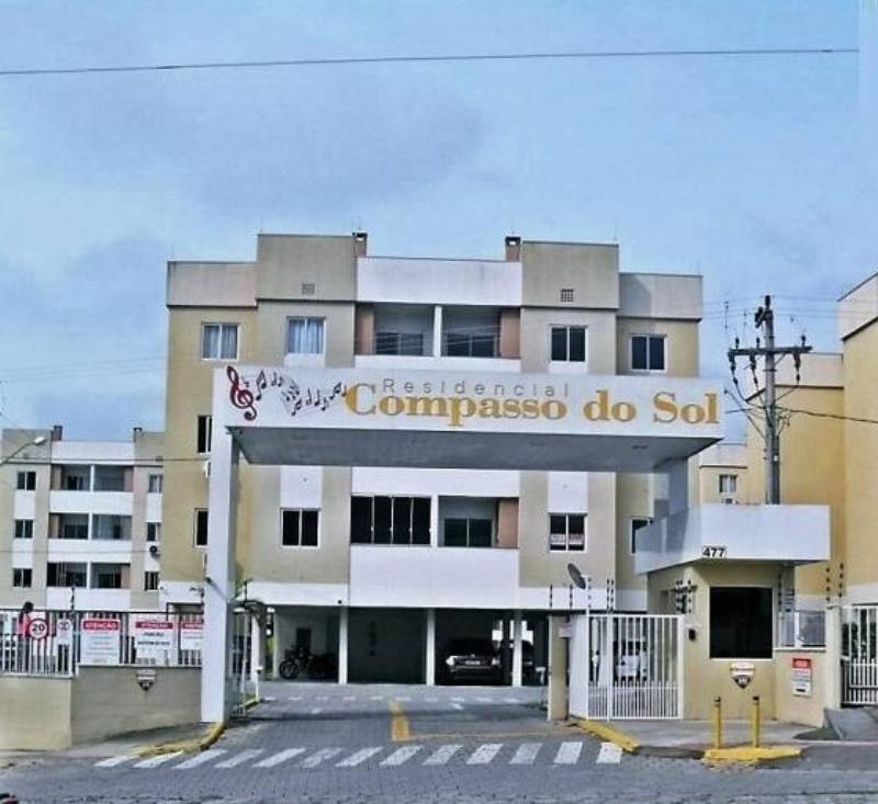 Apartamento Codigo 1554 para alugar no bairro Real Parque na cidade de São José
