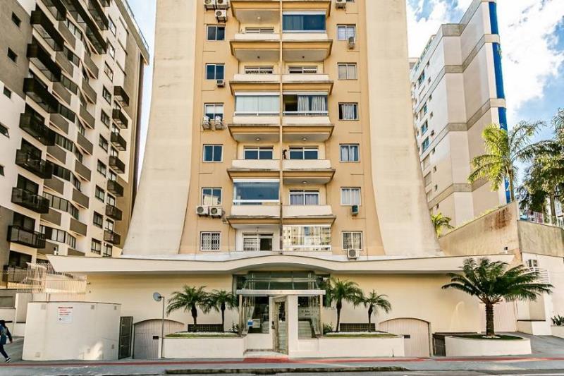 Apartamento Codigo 1555 a Venda no bairro Centro na cidade de Florianópolis