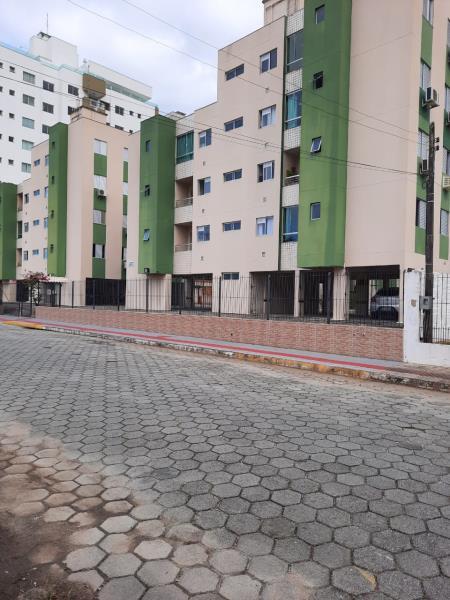 Apartamento Codigo 1559 a Venda no bairro Jardim São Miguel na cidade de Biguaçu