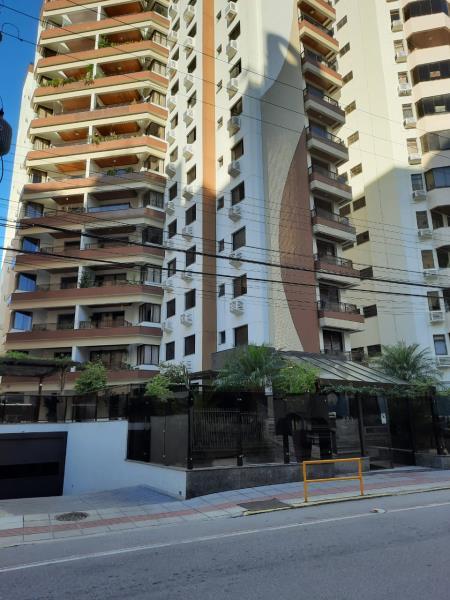 Apartamento Codigo 1560 a Venda no bairro Centro na cidade de Florianópolis