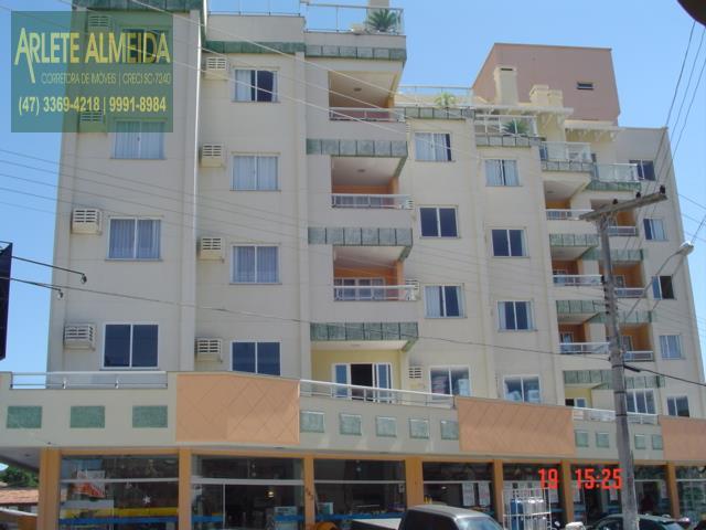 2 - fachada locação bombinhas