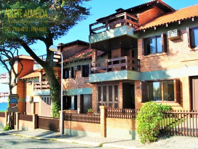 Apartamento Codigo 366 para Temporada no bairro Centro na cidade de Bombinhas