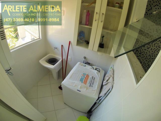 10 - área de serviço apartamento aluguel porto belo