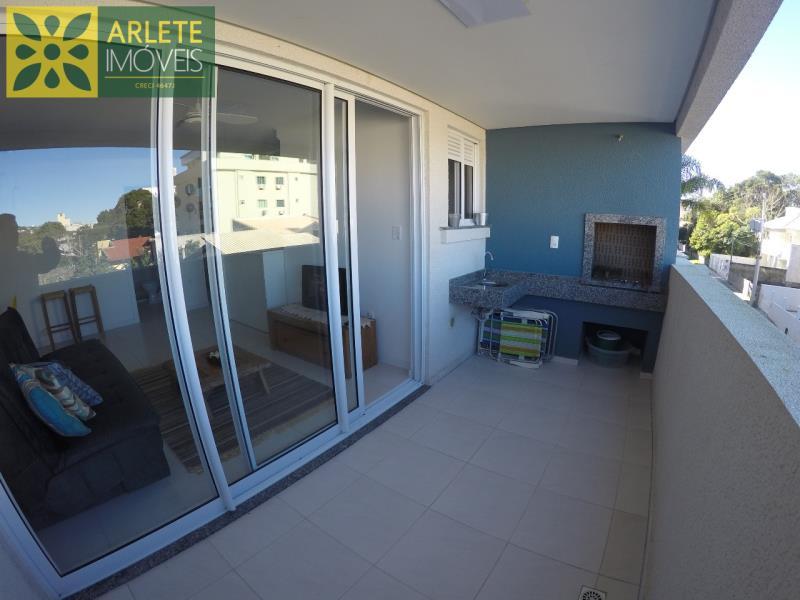 Apartamento Codigo 2070 a Venda no bairro-Bombas na cidade de Bombinhas