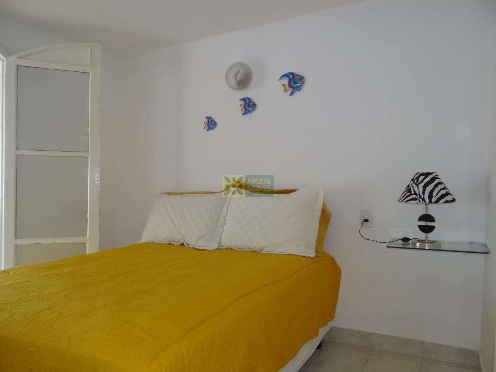 Apartamento Codigo 118 para Temporada no bairro Centro na cidade de Porto Belo