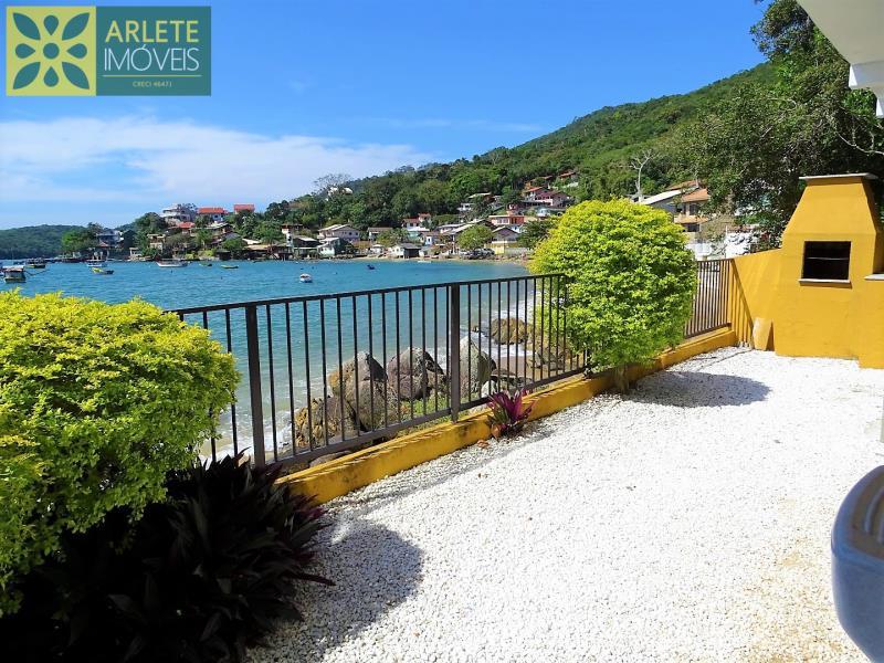 Apartamento Codigo 220 para Temporada no bairro Araça na cidade de Porto Belo