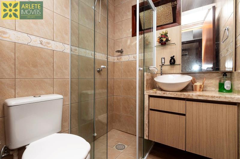 9 - banheiro  casa aluguel porto belo