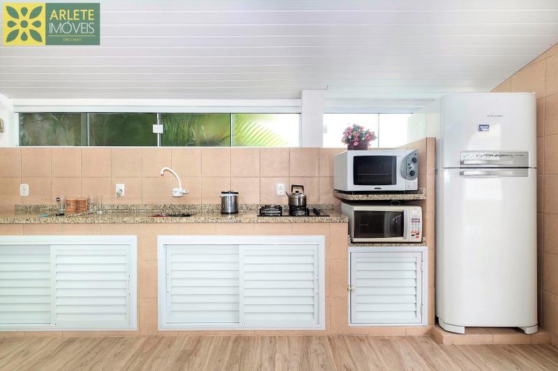 14 - cozinha casa aluguel porto belo