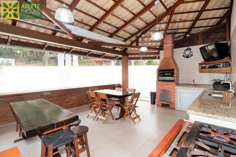 15 - área churrasqueira casa aluguel porto belo