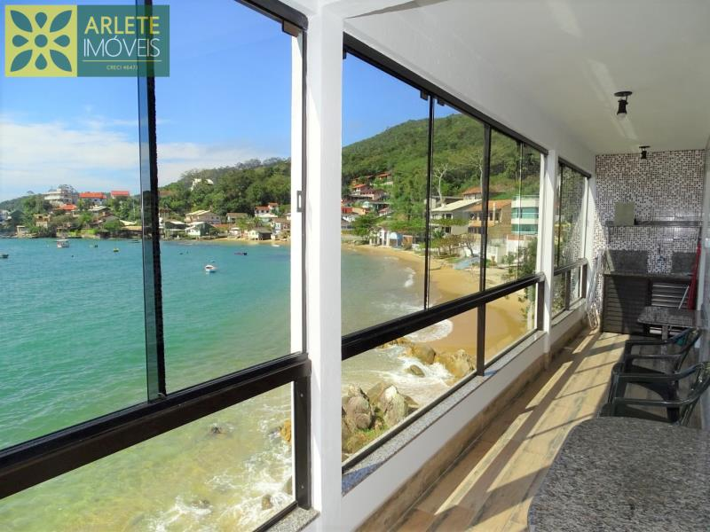 Apartment Codigo 221 para Temporada no bairro Araça na cidade de Porto Belo