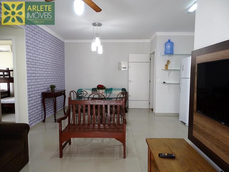 17 - sala apartamento locação bombas
