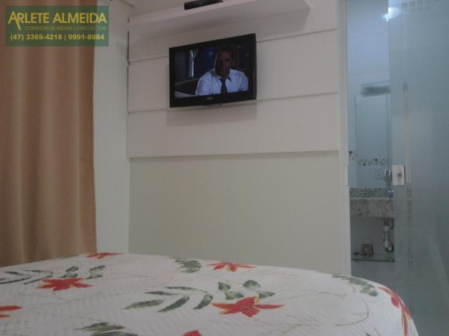 5 - tv no dormitório