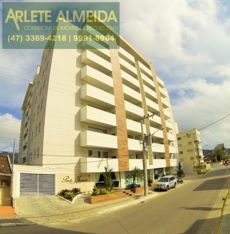 Apartamento Codigo 724 a Venda no bairro-Perequê na cidade de Porto Belo