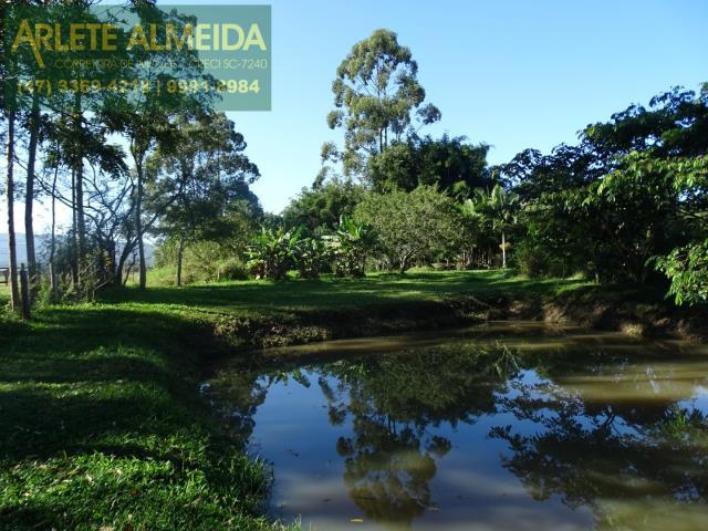 Sítio Codigo 900 a Venda no bairro-Timbé na cidade de Tijucas