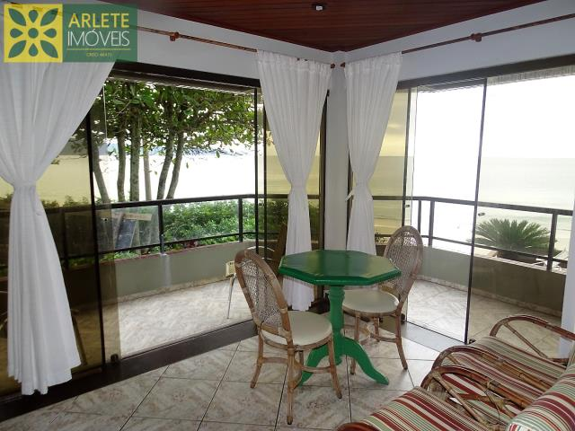Apartamento Codigo 344 para Temporada no bairro Centro na cidade de Bombinhas