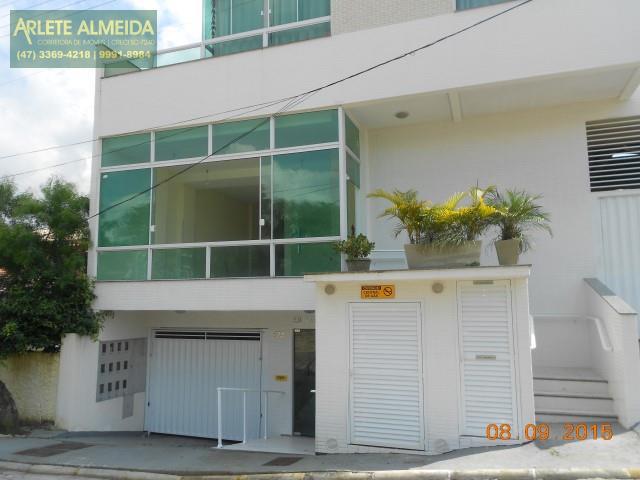 Sala Codigo 1111 a Venda no bairro-Meia Praia na cidade de Itapema