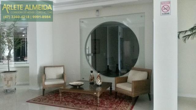 21 - hall de apartamento a venda balneário camboriú
