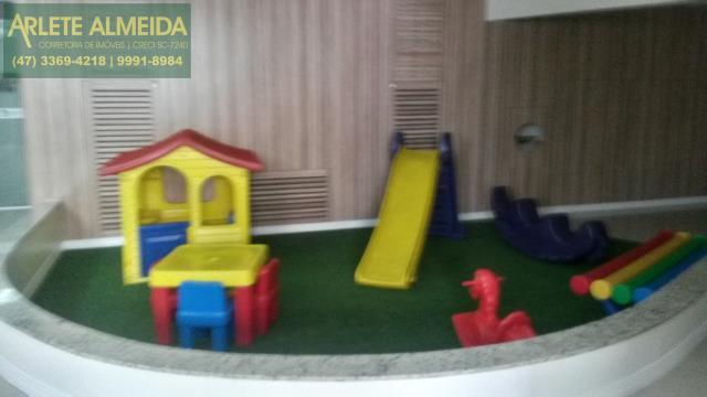 22 - brinquedoteca imóvel a venda Balneário Camboriú