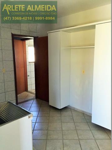 24 - Área de serviço (foto 2), em cobertura à venda, em Bombas/Bombinhas.