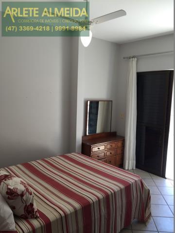 28 - Suíte 3 (foto 1), de cobertura à venda, em Bombas/Bombinhas.
