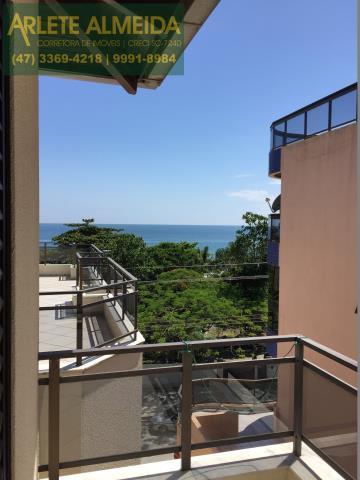 36 - Teraço com vista (foto 5), de cobertura à venda, em Bombas/Bombinhas.